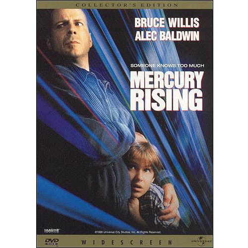 Mercury Rising (Collector's Edition) (Widescreen)