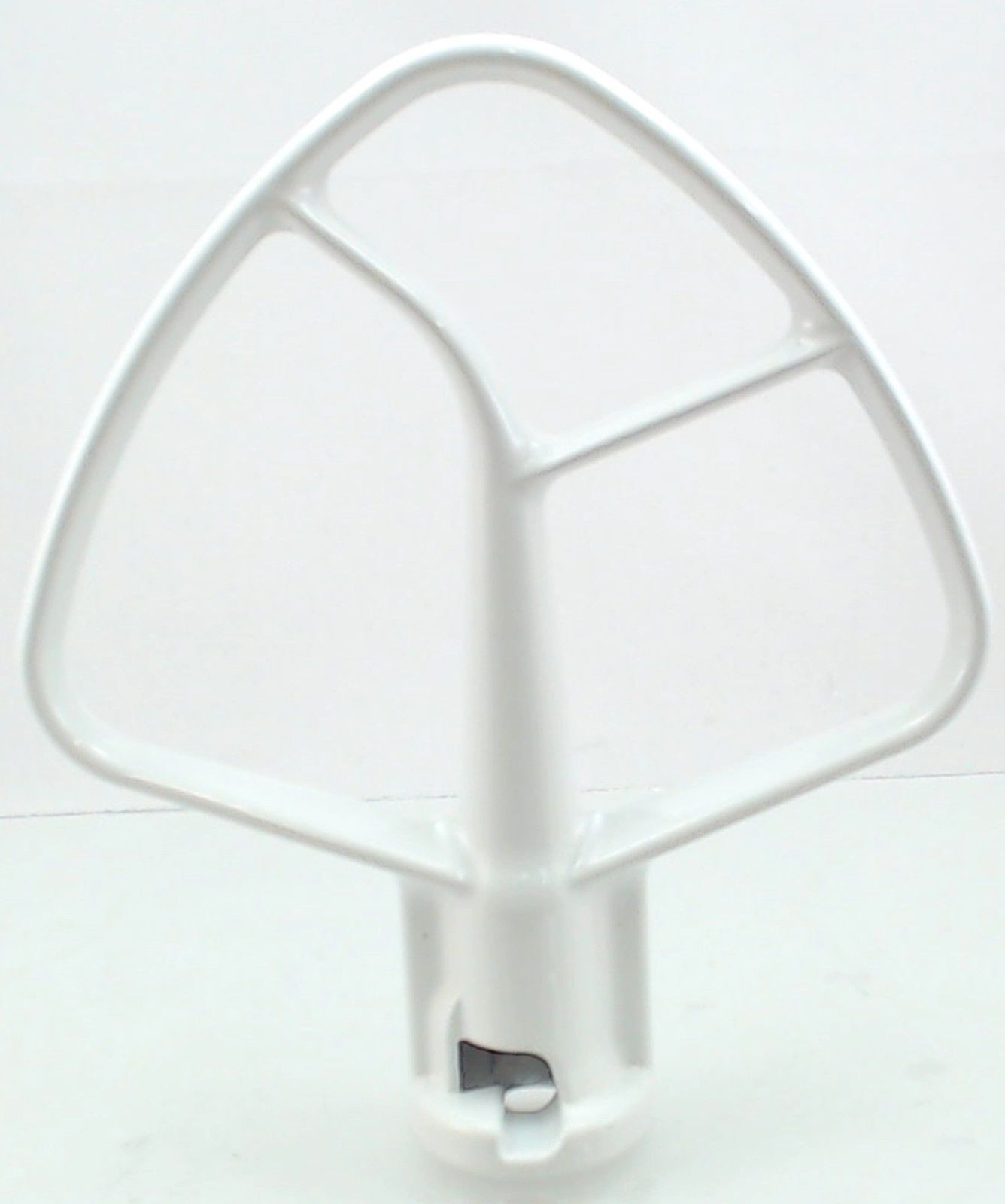 Stand Mixer, 4.5 QT Flat Coated Beater for KitchenAid K45B, PS987906 SAW10672617