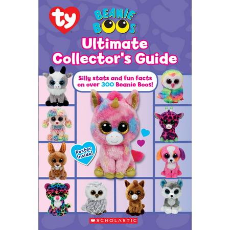 Ultimate Collector's Guide (Beanie Boos)](Halloween Beanie Boos 2017)
