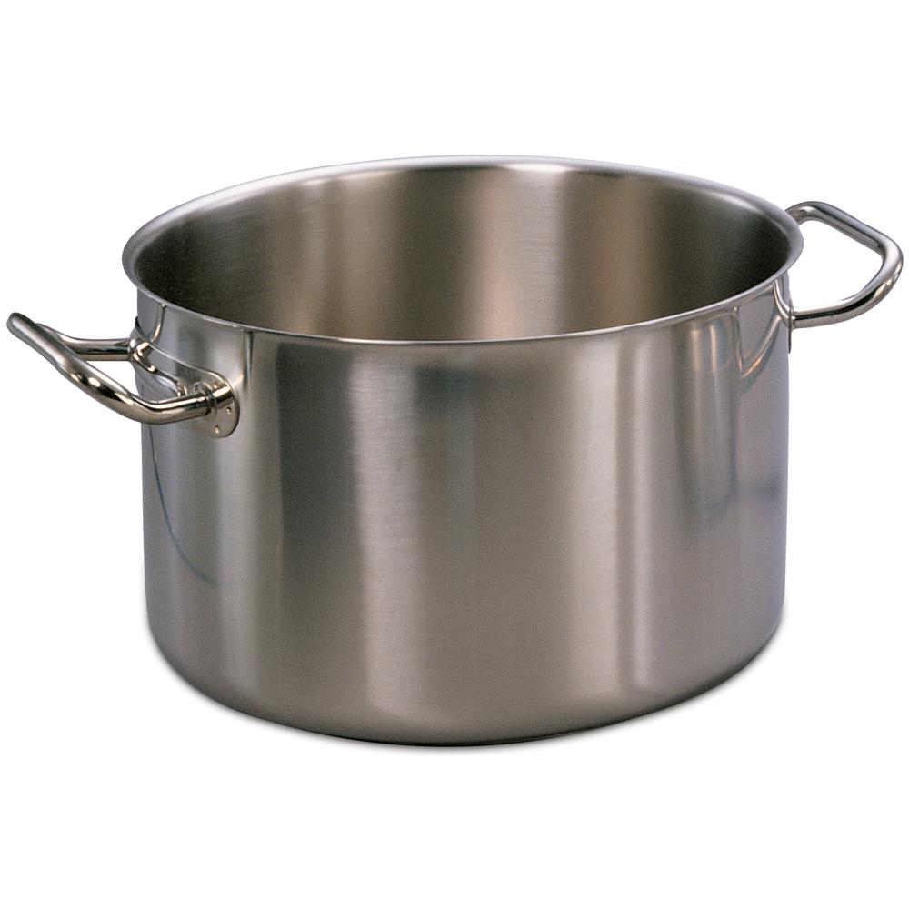 Sitram 1/2 Stock Pot 11.8 inch - Profiserie
