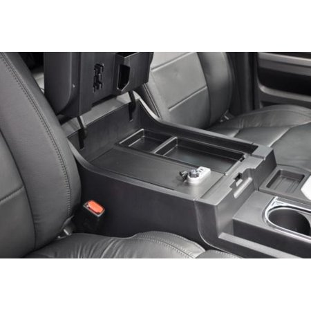 Toyota Tundra Console Safe for 2014-2018 (Toyota Tundra Diamond)