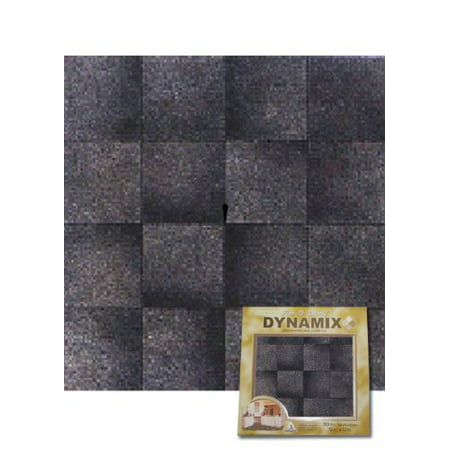Vinyl Self Stick Floor Tile 5744 - 1 Box Covers 20 Sq. Ft., Self-Adhesive Vinyl Tile - Peel & Stick By Home Dynamix Home Dynamix Vinyl Tiles