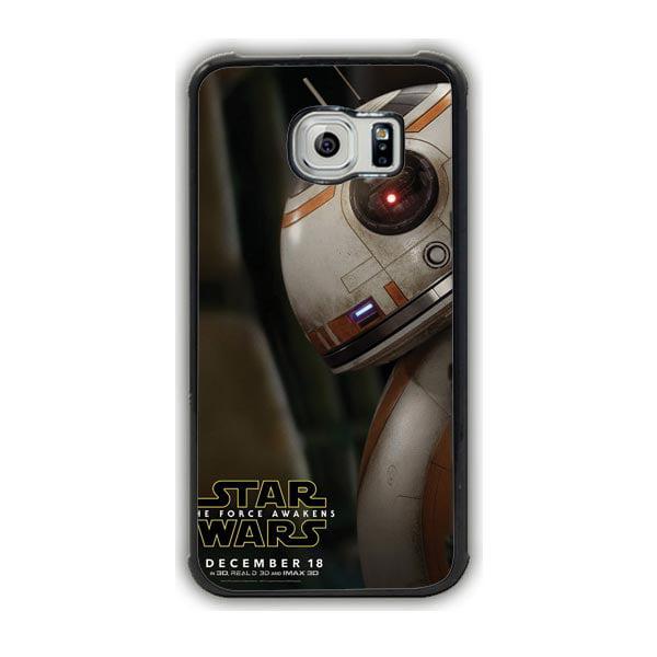 Star Wars The Force Awakens Bb8 Galaxy S6 Case