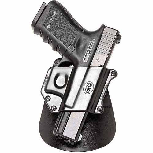 Fobus Standard Hand Holster, Compact Style by Fobus