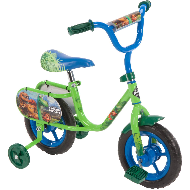 "10"" Huffy Boys' Disney/Pixar Good Dinosaur Pedal Cycle"