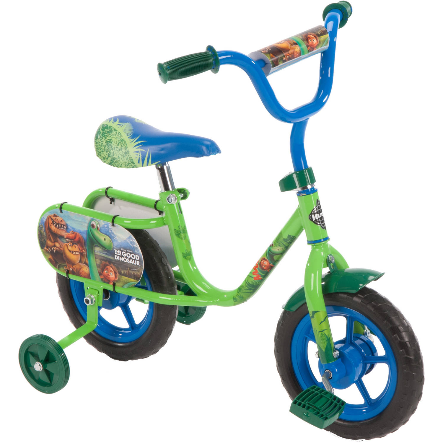 "10"" Huffy Boys' Disney/Pixar Good Dinosaur Pedal Cycle"