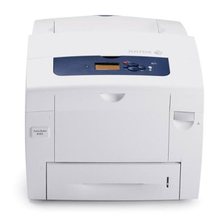 """Xerox 8580 DN Colorqube 8580dn Color Solid Ink Printer [51 Ppm] [1 Ghz] [1 Gb] [8.5"""" X 14""""] [2400 Dpi]... by"""
