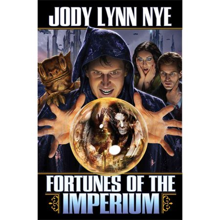 Fortunes of the Imperium by