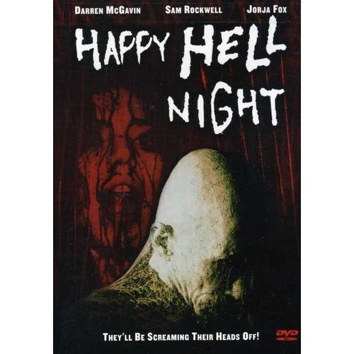 Happy Hell Night (Widescreen)