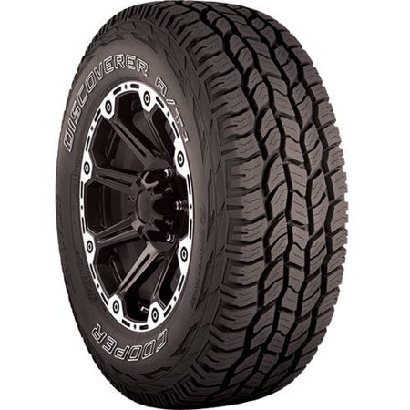 Cooper CS5 Grand Touring 195/65R15 91 T Tire (Compare Mazda Cx 5 Touring And Grand Touring)