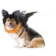 Animal Planets Bat Dog Costume, Small