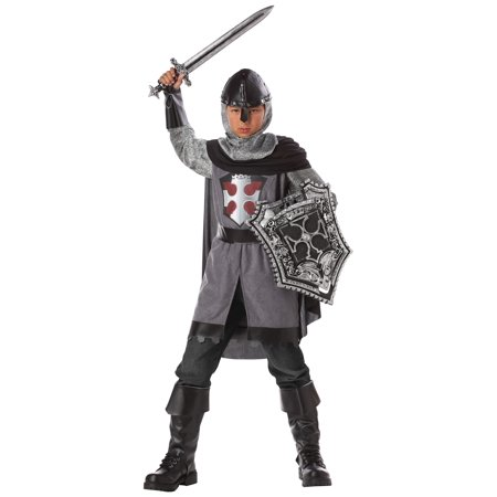 Boys Dragon Slayer Costume