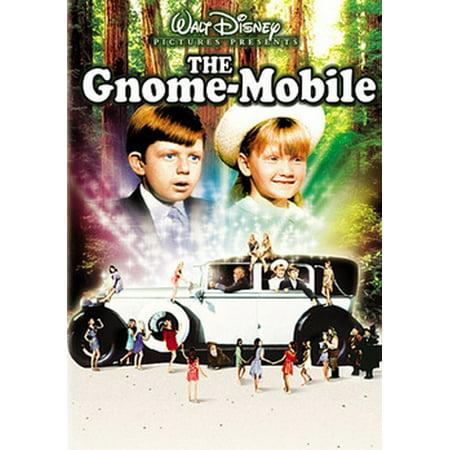The Gnome-Mobile (DVD)