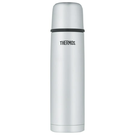 Thermos Fbb750Ss4 Stainless Steel Vacuum Insulated Compact Bottle, 25
