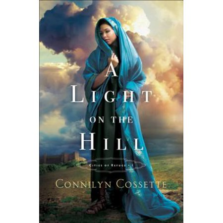 A Light on the Hill (Cities of Refuge Book #1) - eBook - City Of Chino Hills Halloween