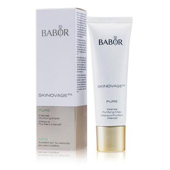 babor intense purifying cream