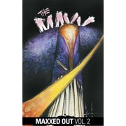 The Maxx: Maxxed Out, Vol. 2