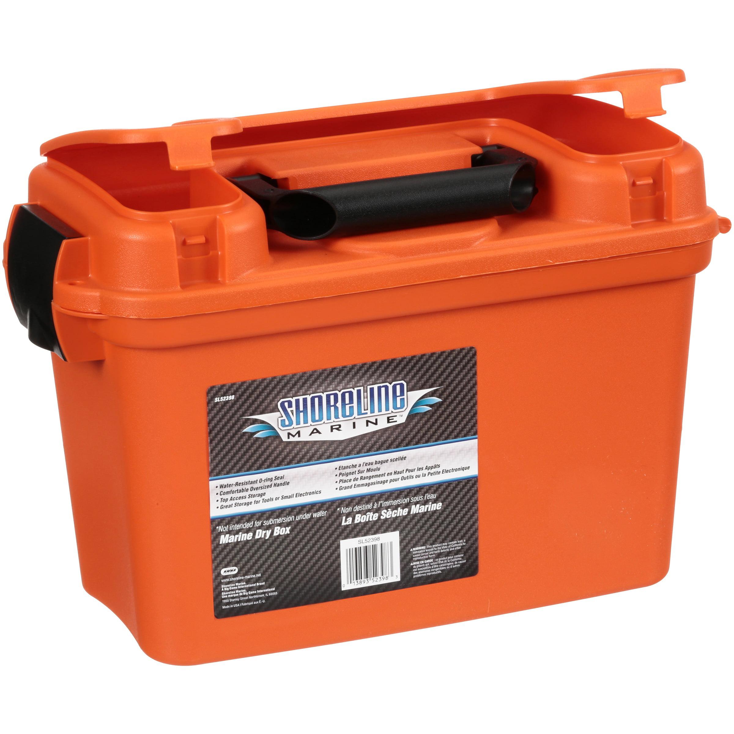 sc 1 st  Walmart & Shoreline Marine™ Marine Dry Box - Walmart.com