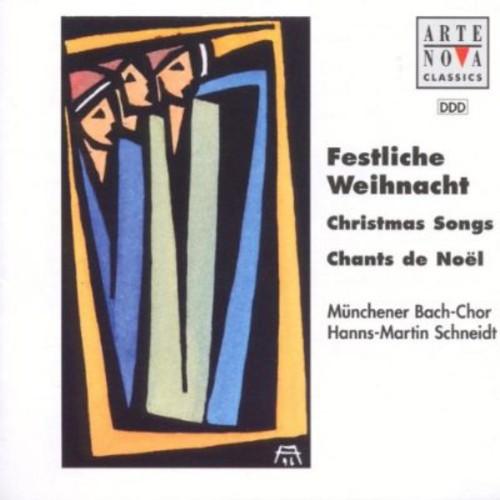 Festliche Weihnacht-Christmas Songs