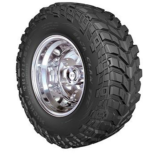 Mickey Thompson Baja Claw TTC Tire LT305/65R17/10 121Q BW Tire