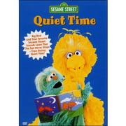 Sesame Street: Quiet Time (Full Frame) by SONY WONDER/SMV