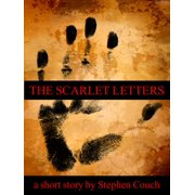 The Scarlet Letters - eBook