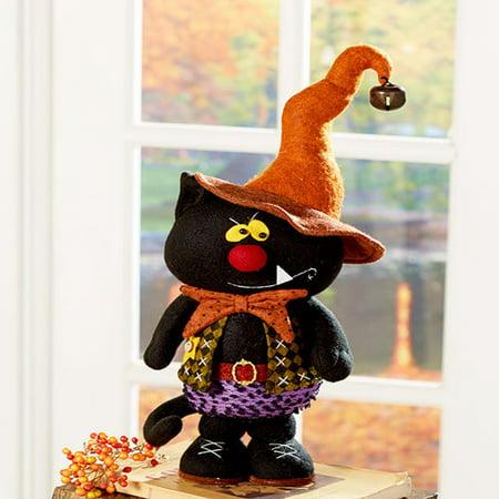 Bridgewater Falls Halloween (Primitive Fall Halloween Thanksgiving Autumn Decoration Country Home Figurine Kids)