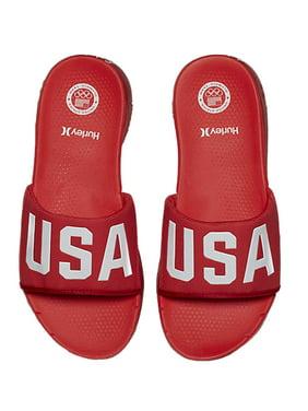65a4c90dc82 Product Image Hurley MSA0000290 Men s Phantom Free (USA) Slide Sandal