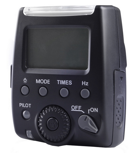 Compact LCD Mult-Function Flash TTL, M, Multi Includes Multi-Interface /& NEX Adapters for Sony Alpha NEX-C3
