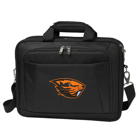 Official OSU Beavers Laptop Bag DELUXE Oregon State Computer