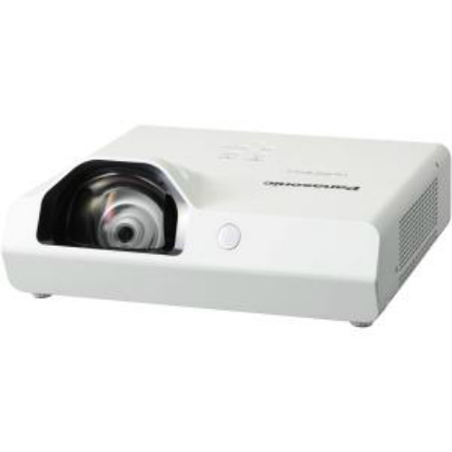 Panasonic PT-TW350U LCD Projector Short Throw WXGA LCD Pr...