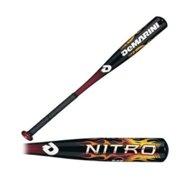 """DeMarini Nitro Youth T-Ball Bat, 25"""" (-10)"""