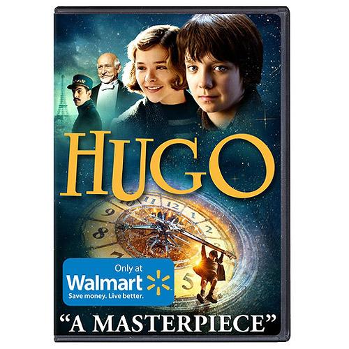 Hugo (Widescreen)