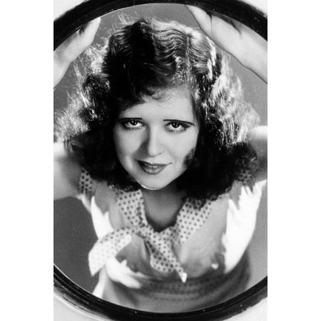 Clara Bow True to the Navy Looking Through Port Hole 24x36 Poster