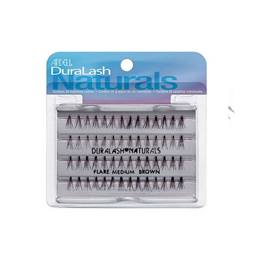 ARDELL False Eyelashes - Duralash Medium Brown