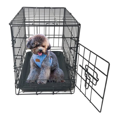 Clearance!Dog Crate, 20