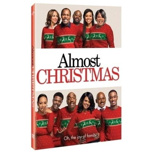 Almost Christmas (Widescreen)