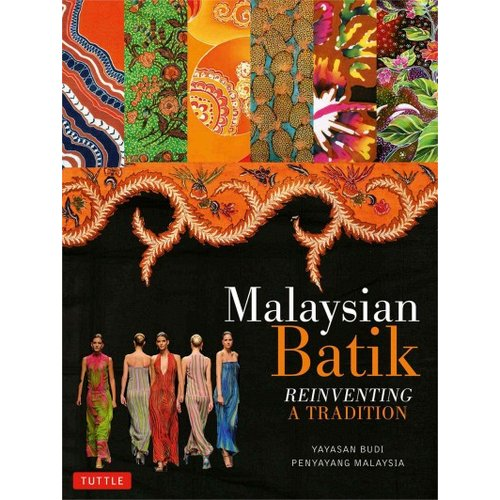 Malaysian Batik: Reinventing a Tradition