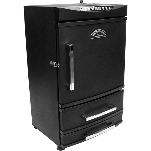 "Landmann 32902 Sm 40"" Electric Smoker"