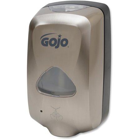Gojo®, GOJ278912, Foam Hand Cleaner TFX Touch-free Dispenser, 1 Each, -