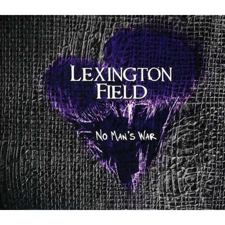 Lexington Field - No Mans War [CD]
