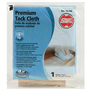 ALI INDUSTRIES 12195 Premium Tack Cloth
