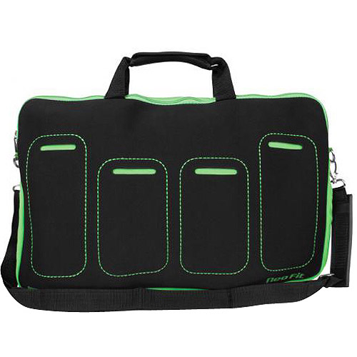 Dreamgear Neo Fit Game Bag