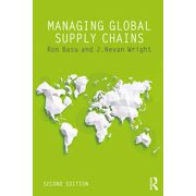 Managing Global Supply Chains - eBook