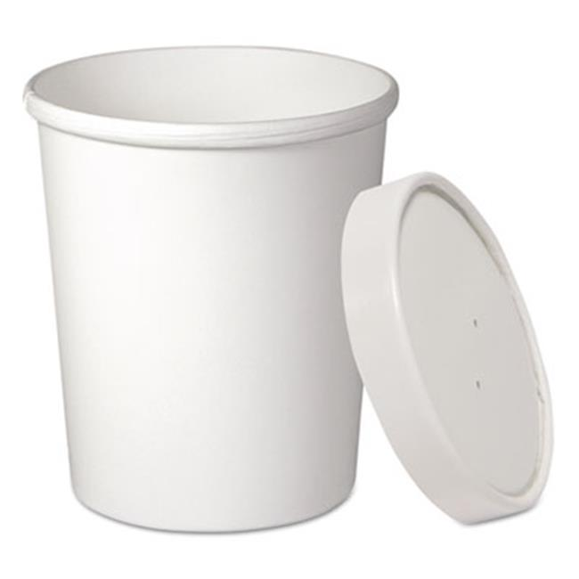 Solo Cup KHB32A Flexstyle Double Poly Food Combo Pack, 32...