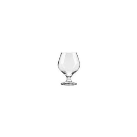 Anchor Hocking Excellency Rim Tempered Brandy Glass, 9 Ounce -- 24 per case.