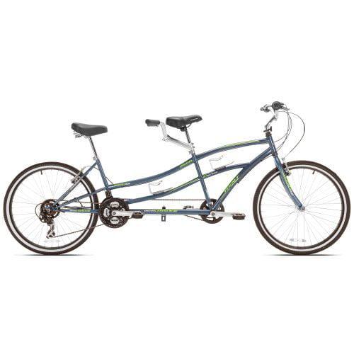 Kent 26 in. Dual Drive Tandem Bike