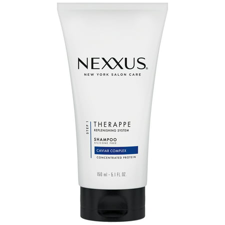 Nexxus Therappe for Normal to Dry Hair Moisture Shampoo, 5.1