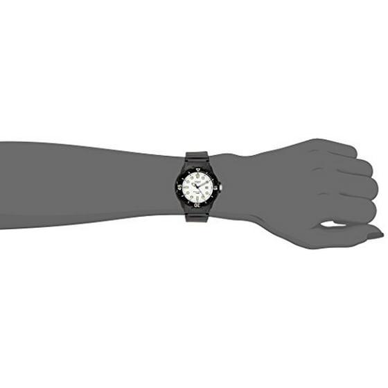 aae68c8c749 casio - Women s LRW200H-7E1VCF Dive Series Diver Look Analog Watch ...