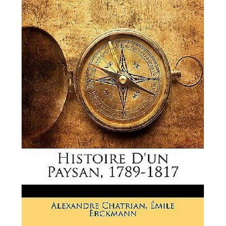 Histoire D'Un Paysan, 1789-1817 - image 1 de 1